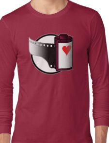 Love Film (or lose it?) Long Sleeve T-Shirt