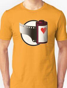 Love Film (or lose it?) Unisex T-Shirt