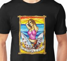 Hang Ten Unisex T-Shirt