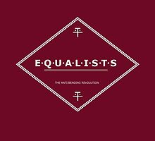 Avatar Brands- The Equalists by August Designs