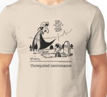 Unrequited Necromance Unisex T-Shirt
