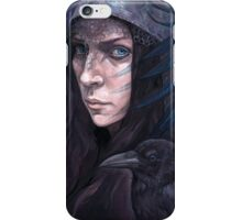 The Paths Of Night iPhone Case/Skin