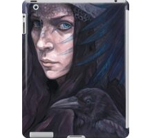 The Paths Of Night iPad Case/Skin