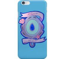 Lapis Mirror iPhone Case/Skin
