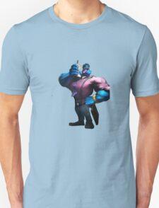 Corporate Dr. Mundo T-Shirt