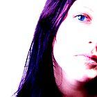 Self Portrait by LisaRoberts