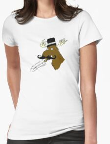 Moose-Stache T-Shirt