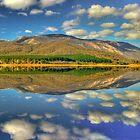Lake Buffalo, Victoria, Australia by Kevin McGennan