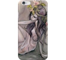 Briar Rose iPhone Case/Skin