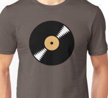 Vinyl Unisex T-Shirt