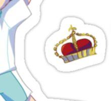 Haikyuu!! Stickers - Oikawa Tooru Sticker