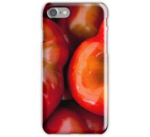 A Pair of Peppers iPhone Case/Skin