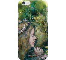 Beltane iPhone Case/Skin