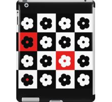 Daisy optix iPad Case/Skin