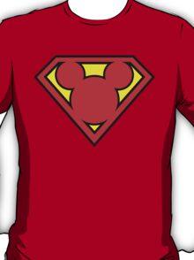 Super Mickey T-Shirt