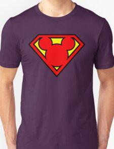 Super Mickey Unisex T-Shirt