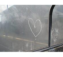 Original Love Photographic Print