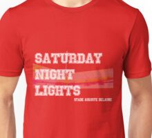 Saturday Night Lights Unisex T-Shirt