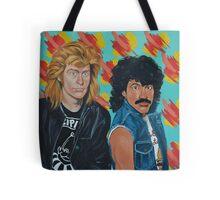 Hall And Oates! Tote Bag