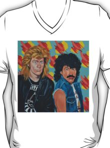 Hall And Oates! T-Shirt
