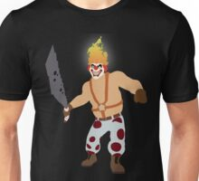 Sweet Tooth Unisex T-Shirt