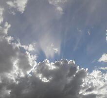Heavenly Skies by Jan  Tribe