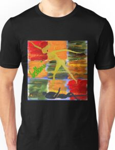 The 3 Forms Of Energy and The Danavi Unisex T-Shirt