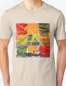 The 3 Forms Of Energy and The Danavi T-Shirt