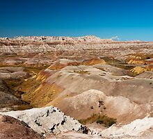 Badlands 1 by JimGuy