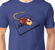 Iron Mouse Mark VI Unisex T-Shirt