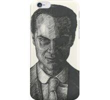 Moriarty Evil Super Villian iPhone Case/Skin