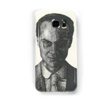 Moriarty Evil Super Villian Samsung Galaxy Case/Skin