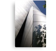 Disney Hall_6 Canvas Print