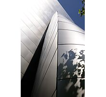 Disney Hall_6 Photographic Print