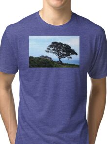 Boughing To Nature Tri-blend T-Shirt