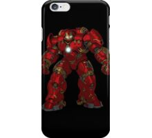 avengers 2 hulkbuster iPhone Case/Skin