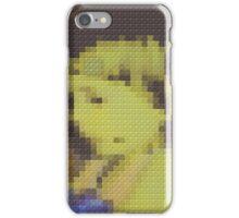CHRISTIE(C2015) iPhone Case/Skin