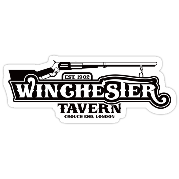 Winchester Tavern by superiorgraphix