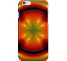 EARLY MORNING TIME iPhone Case/Skin