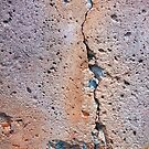 Another Crack in the Wall by David Lamb