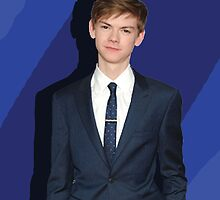 Blue Sangster by CatL1305
