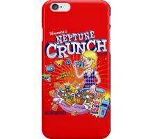 Veronica's Neptune Crunch iPhone Case/Skin
