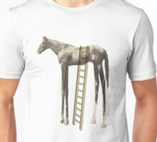 Get Off Your High Horse Unisex T-Shirt