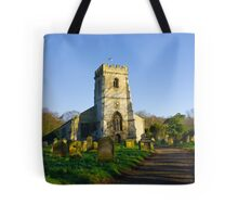All Saints Church - Settrington Tote Bag