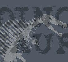 Dinosaur: T-Rex by Kadwell