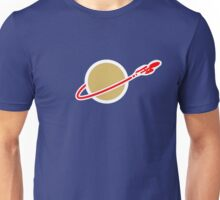 LEGO SPACE ENTERPRISE Unisex T-Shirt