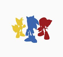 Sonic Team Unisex T-Shirt