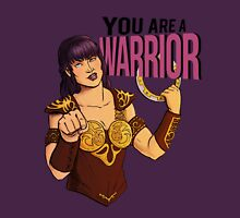 You Are A Warrior Unisex T-Shirt