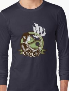 Old Toby - The Finest Weed In The Southfarthing Long Sleeve T-Shirt