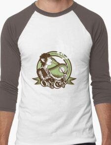 Old Toby - The Finest Weed In The Southfarthing Men's Baseball ¾ T-Shirt